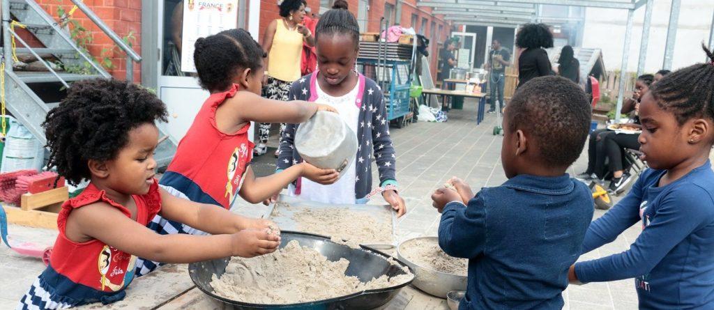 """Kilalo – """"De 250.000 Afrikaanse Belgen moeten zich vertegenwoordigd voelen door héle politieke spectrum"""""""