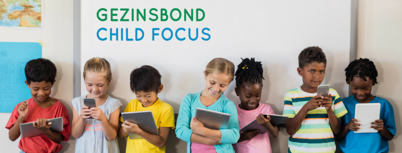 """Gezinsbond – """"Online opvoedingsondersteuning voor elke Vlaamse ouder"""""""