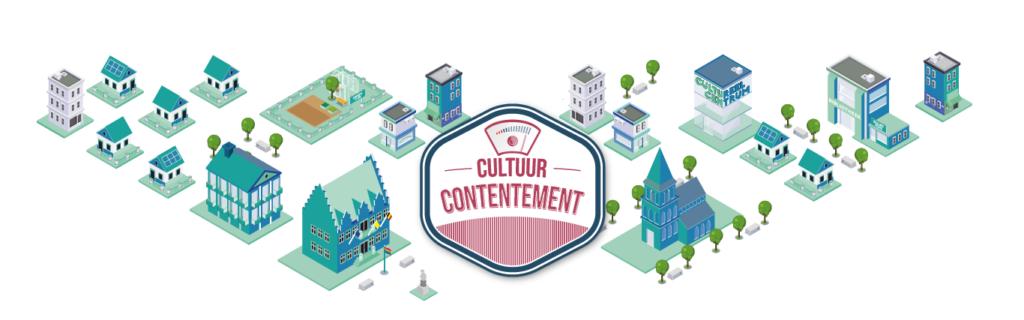 Is jouw gemeente een cultuurgemeente?