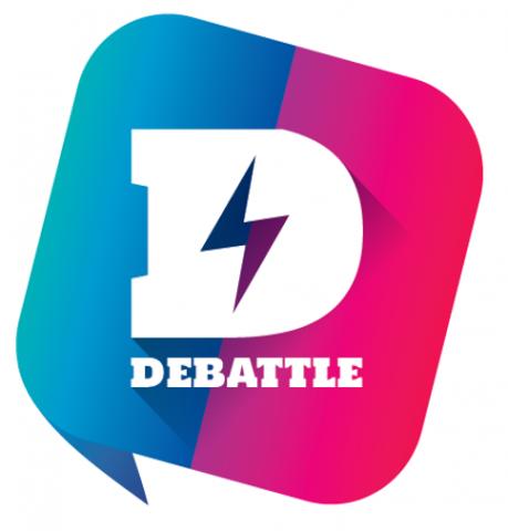 De Ambrassade pakt uit met Debattle