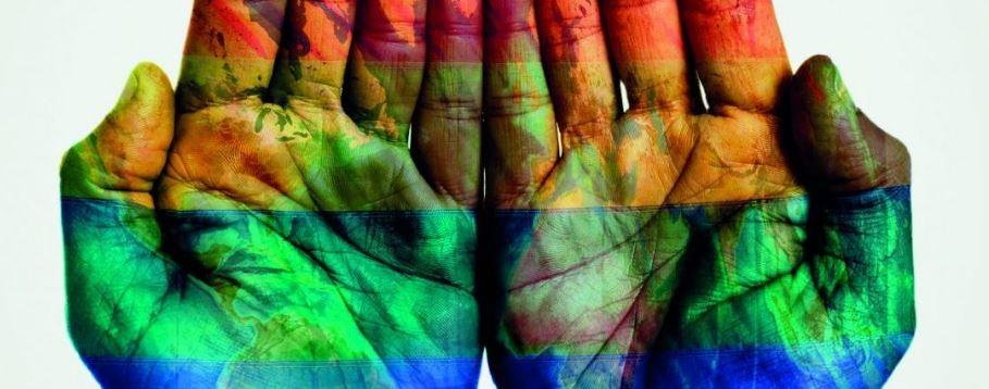 """Çavaria – """"Racisme binnen de LGBT-community wordt nu minder gerelativeerd"""""""